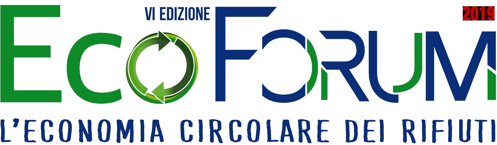 EcoForum 2019